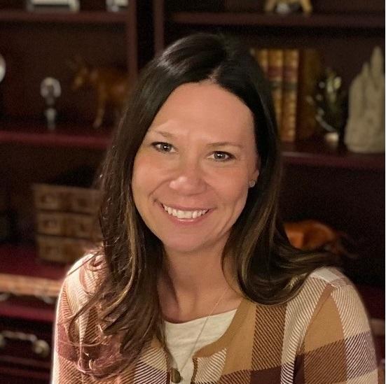 Megan Trobenter
