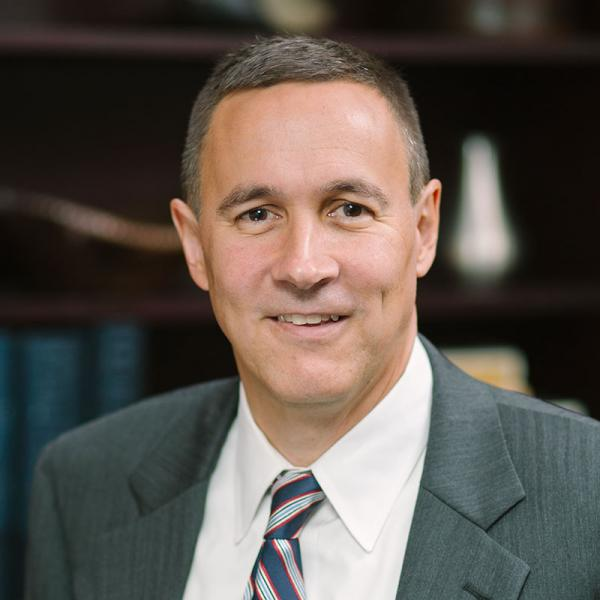 Mark W. Oelschlager, CFA