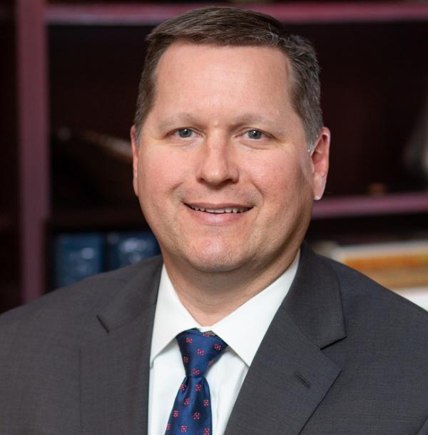 Jeffrey B. Travis, CFA